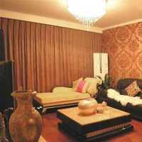 300平别墅图片 青春动感的客厅效果图