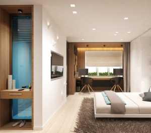 北京121平米3室1廳房子裝修需要多少錢