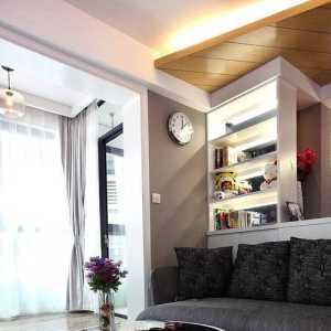 上海印象大宅装饰公司
