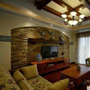 北京124平米三房新房裝修要花多少錢