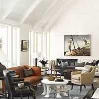 三室两厅的房子室内面积107个平方米请问搞装修半包