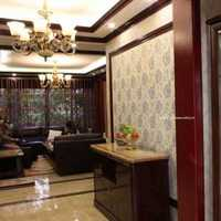 武汉久岸室内装饰设计