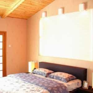 美式白色系客厅装修效果图