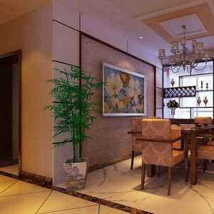 上海中深建装饰公司