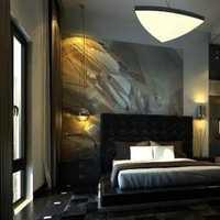 客厅卧室儿童房榻榻米卧室装修效果图