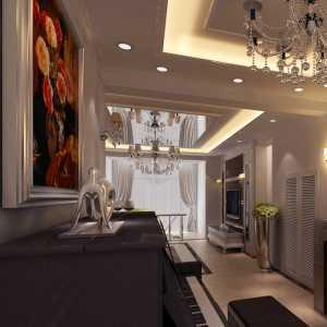北京42平米一室一廳二手房裝修要花多少錢