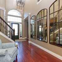 82平方米房子怎样装修成三室一厅