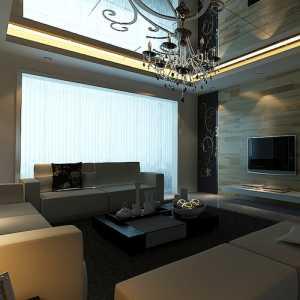 郑州98平米两室两厅新房装修要花多少钱