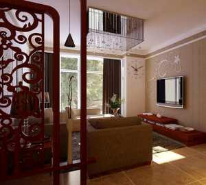 欧式卧室背景墙装修效果图