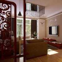 联排私人别墅外观装修效果图