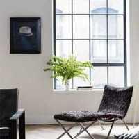 简约欧式茶几沙发客厅沙发装修效果图