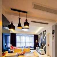 青岛家庭装修设计方案、效果图。想看一下家庭装修的效果图,...