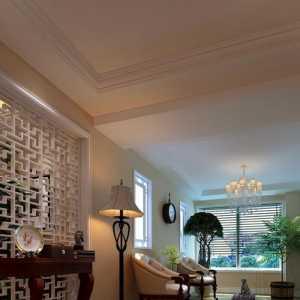 南昌40平米1室0廳毛坯房裝修大約多少錢