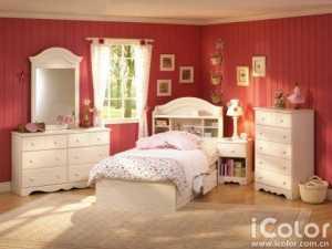 世奧灣現代簡約三居室裝修圖片