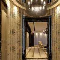 北京高檔別墅裝修公司哪家案例效果好?
