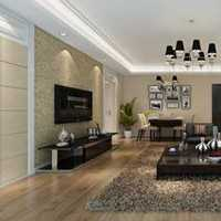 260平米6居室复式楼设计