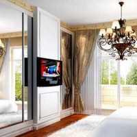 中式小卧室吊顶装修效果图