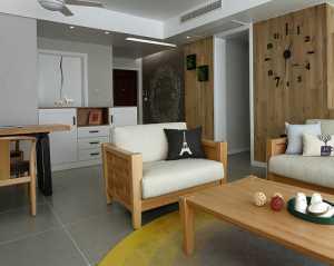 北京90平米兩室兩廳房屋裝修一般多少錢