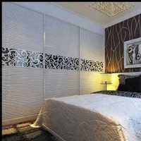 欧式欧式门卧室背景墙装修效果图