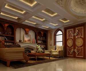 梦想改造家装饰