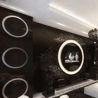 古典古典客厅装修效果图
