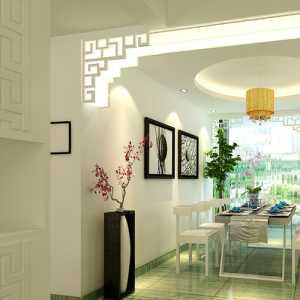 北京108平米2室1廳房子裝修一般多少錢