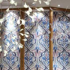 上海办公室设计装修装饰公司