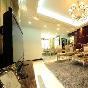 上海别墅装饰价格表