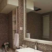 瓷砖混搭装修效果图