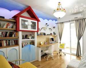 北京兩室兩廳家裝