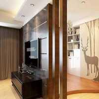 60平方米客厅装修效果图