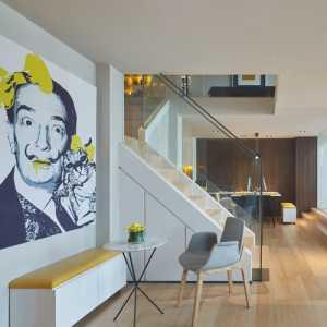 上海新型装饰墙面