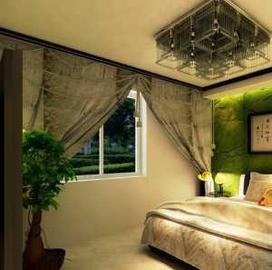 小户型老房子 客厅小 卧室大怎么装修