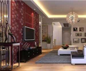 60平方一室装修效果图