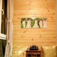 155平米两室一厅装修价格