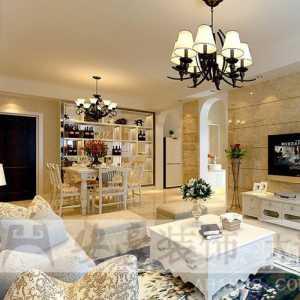 上海的室内装饰公司