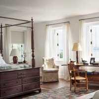 求143平方米套房的室内装修设计