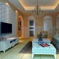 106平米的房子装修4万元能装成什么样