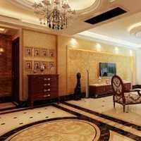 300平方铺普通强化地板墙面刷漆100平方隔墙装修大概要多少钱