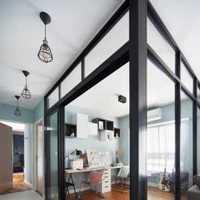 北京100平的房子装修