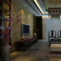 现代单人沙发现代客厅装修效果图