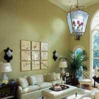 窗台上可爱绿色盆栽装修效果图