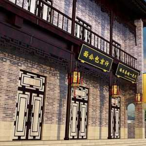 北京美式装修价格