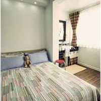 地中海小户型卧室照片墙装修效果图