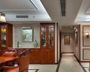 小三房装修效果图15万清包90平米暖色调