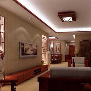 北京83平米兩室兩廳房屋裝修要花多少錢