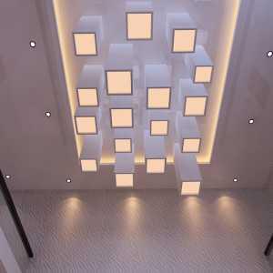 <?=137平米一室一廳裝飾樣板間?>