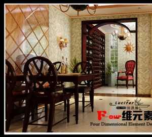 深圳市联创大地装饰设计