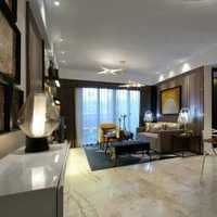 上海十大室内装饰设计公司