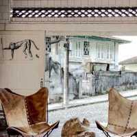 请问湖南湘乡市上品居装饰公司在滨河路什么位置